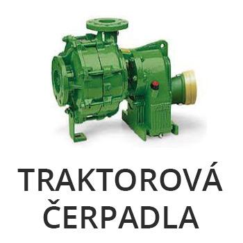 Traktorová čerpadla